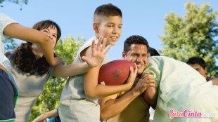 Ide, olahraga, bersama, keluarga, jenis, latihan, kebugaran, manfaat, kesehatan, menyenangkan, orang tua, anak, quality, time, kebiasaan, hidup, sehat, bersepeda, jogging, berjalan, aktivitas, gym,