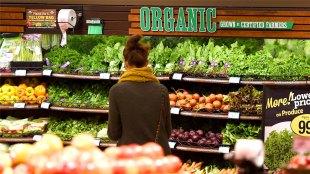Makanan, organik, lebih, sehat, konvensional, lokal, petani, pupuk, pestisida, sintetis, sayuran, buah, daging, sapi, penelitian, bahaya, lingkungan, kesehatan, pertanian, popcorn, USDA, label,