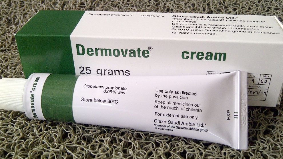 Dermovate Cream - www.bukalapak.com