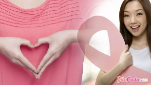 Ilustrasi: penyakit jantung dan kanker payudara