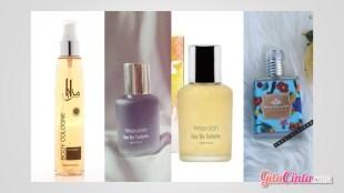 Parfum halal untuk wanita