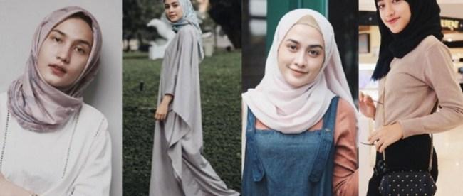 wanita cantik indonesia bukan artis