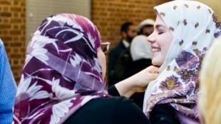 negara yang melarang jilbab