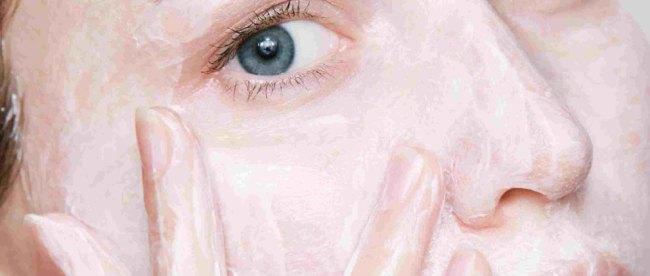 Manfaat Dan Cara Membuat Masker Tepung Beras Rose Brand Gitacinta Com