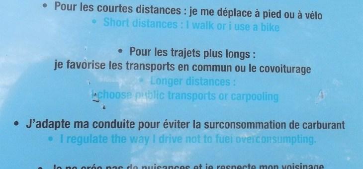 Translation issues