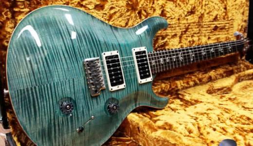 Paul Reed Smithのエレキギター おすすめモデルまとめ