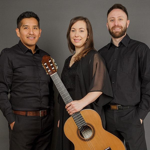Trio Tres Cordas Braunsteffer / Becker / Peralta