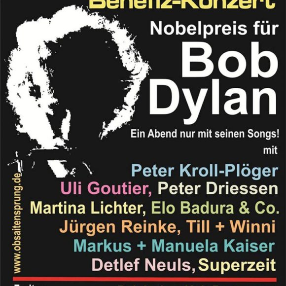 Oberhausen 2016 Gitarrissimo Benefiz-Konzert im Gdanska