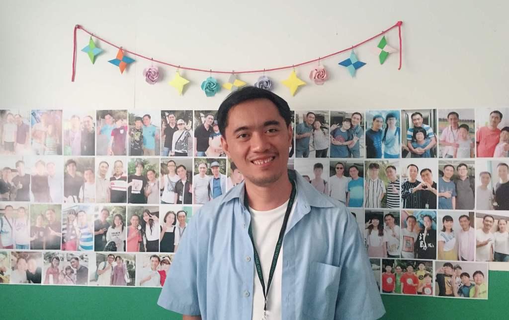 フィリピン留学GITCナイトクラス