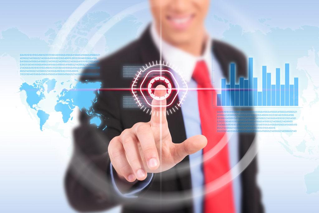 Big Data and Smart Data