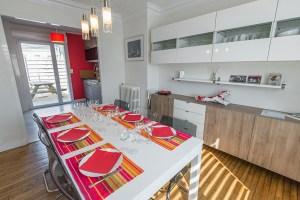 Grande maison meublée de tourisme 4 étoiles