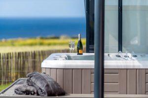 La maison des gardiens de l'océan avec spa, location vacances spa bretagne