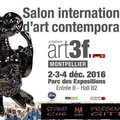 ART3F montpellier