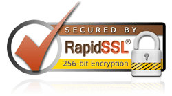 Site is secure