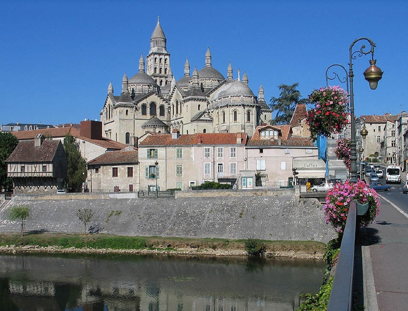 Perigueux cathedral