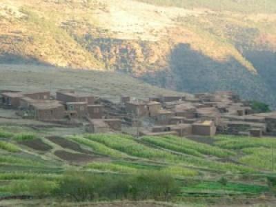 Ouarzazt