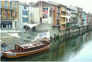 Castres, la Petite Venise