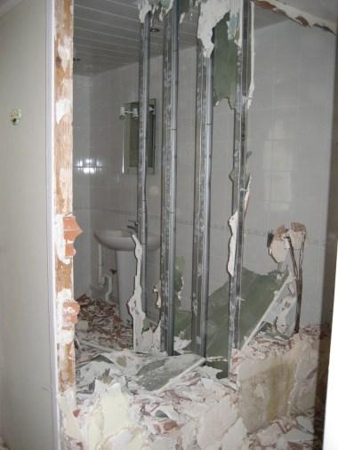 RDC salle de bain