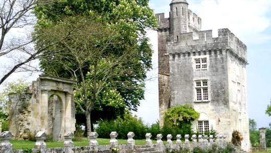 Château du Chat Botté