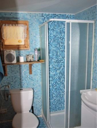 Salle de bain La Hulotte