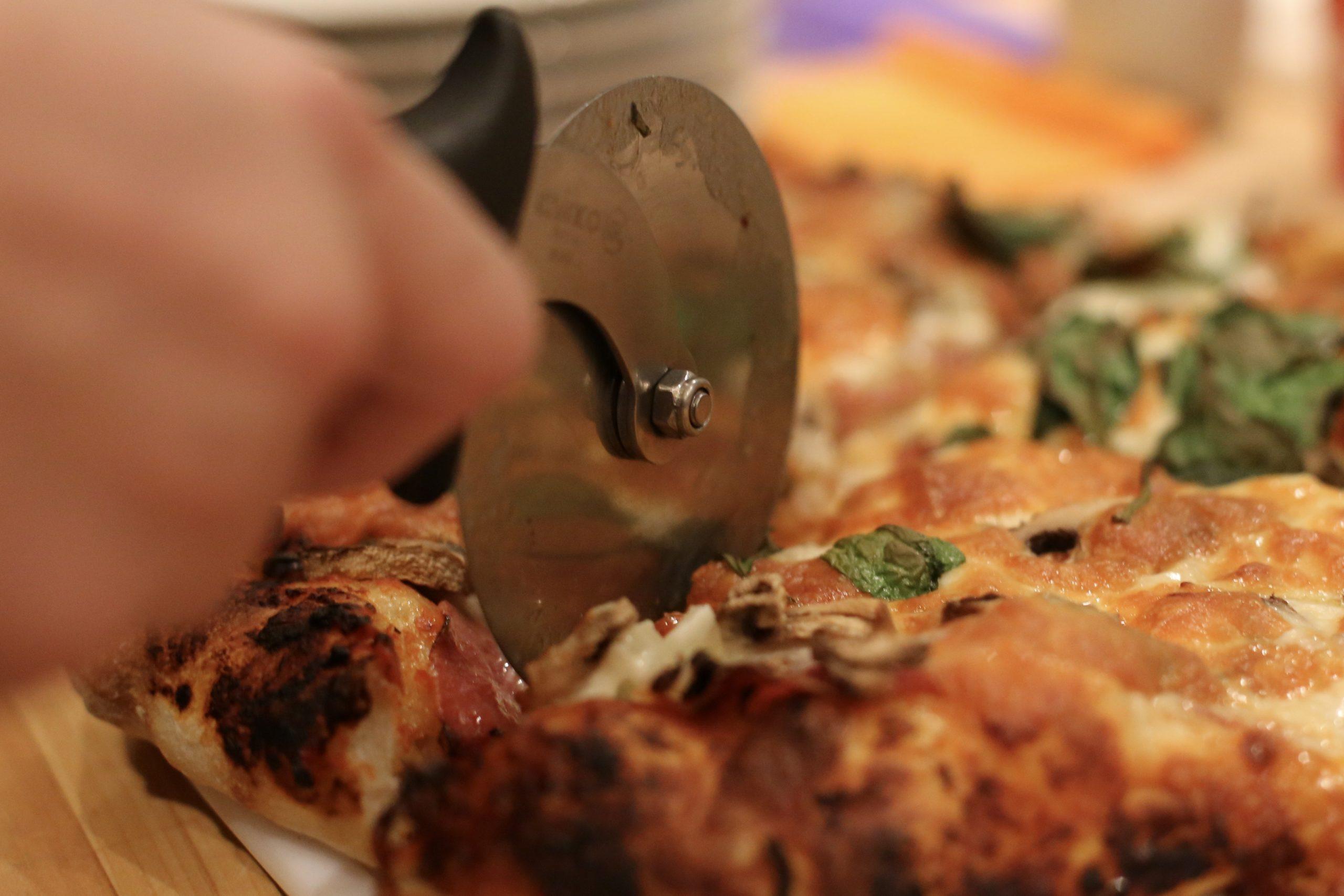 Cours Pizza au Levain Paolo - 2