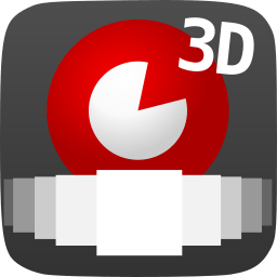 Download PhereoRoll 3D for Android or build for Windows