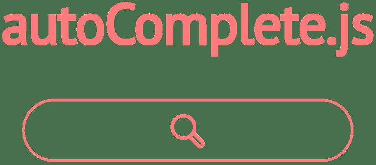 Simple autocomplete pure vanilla Javascript library - autoComplete.js
