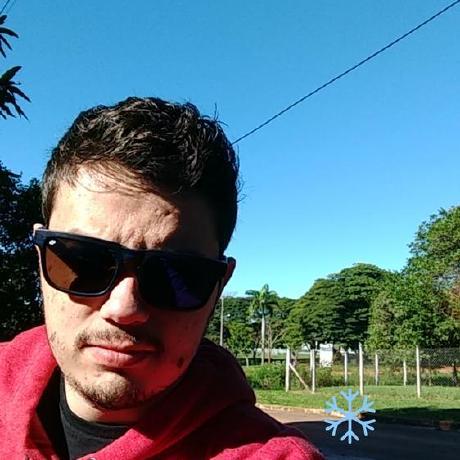 Foto do perfil de Vinícius Augusto Cunha