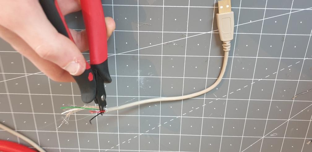 USBstrip
