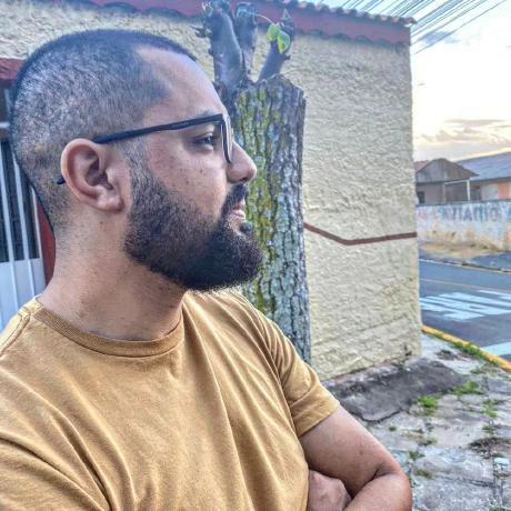 Foto do perfil de Caio Oliveira