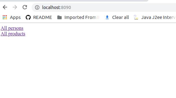 springboot-keycloak demo – techragesh