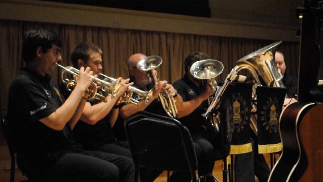 3BJ Bristol Brass Band 2