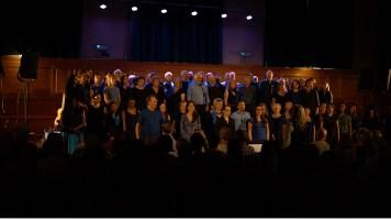 3BJ London Both Choirs 1