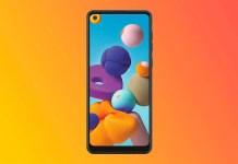 Samsung Galaxy A21s начинают продавать в России