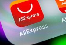 aliexpress бесплатная доставка