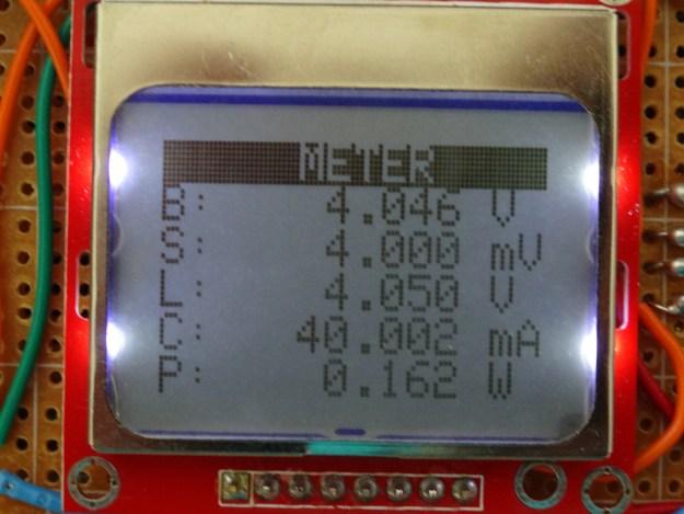 Meter Display