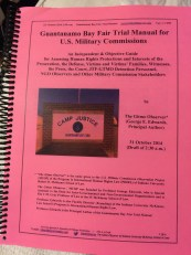 Copy of Guantanamo Bay Fair Trial Manual.