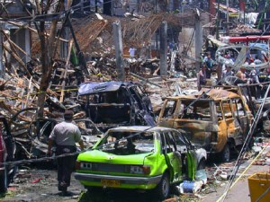 Bali-bombings-in-2002-with-great-destruction
