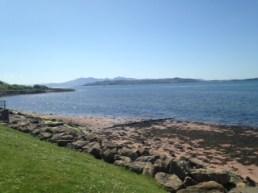 Isle of Cumbrae 2