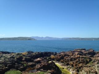 Isle of Cumbrae 7