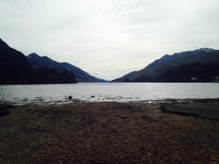 Loch Sheil 2