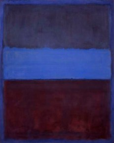 No. 61 (Rozsda és kék)