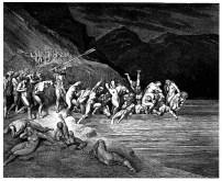 Isteni színjáték illusztráció