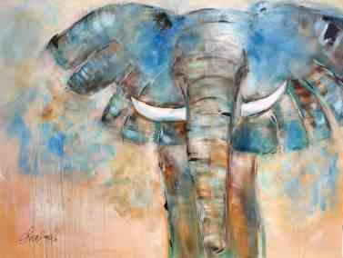 Forårselefant