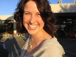 Erika Iverson, Dissertation Fellow