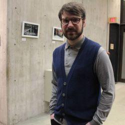 Brian Rosa, Junior Faculty Fellow
