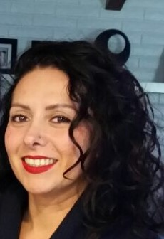 Erika Denisse Grajeda, Postdoctoral Fellow