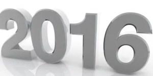 Bevidste valg for 2016