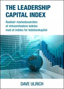 The Leadership Capital Index – indeks for ledelseskapital