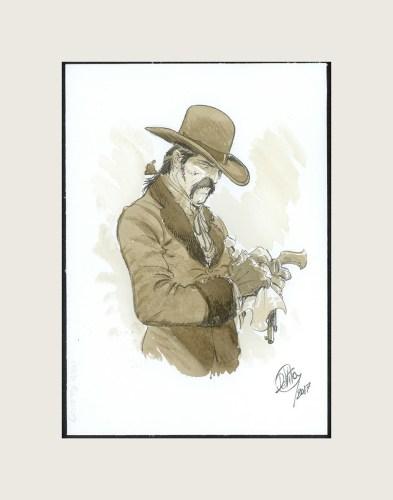 Tex Sfida nel Montana by Giulio De Vita